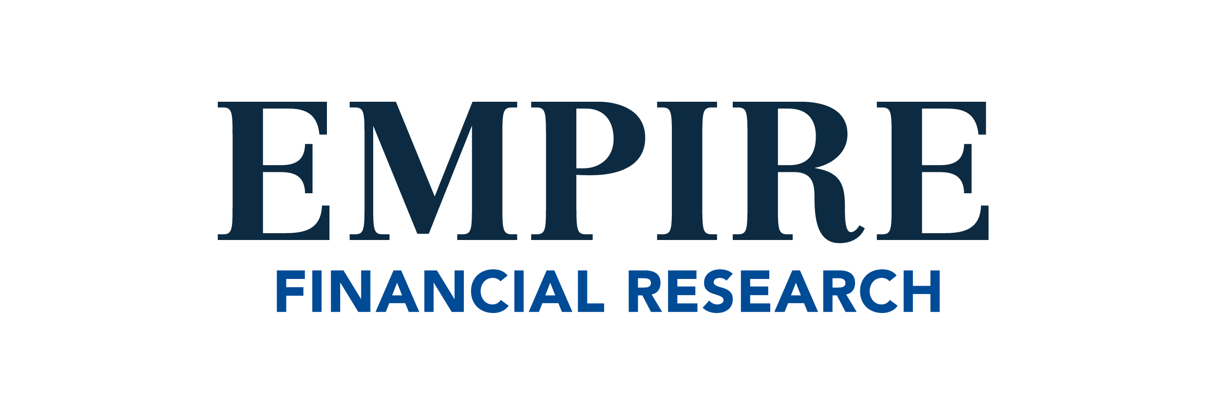 Empire Financial Research